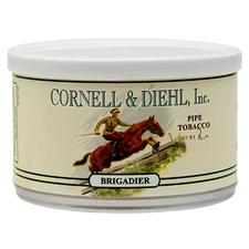 Cornell & Diehl Brigadier 2oz