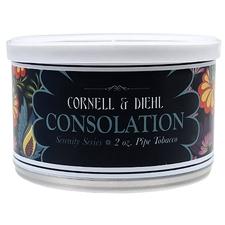Cornell & Diehl Consolation 2oz