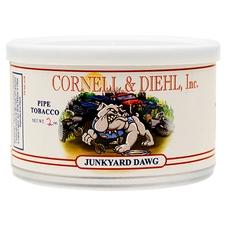 Cornell & Diehl Junkyard Dawg 2oz