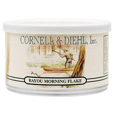 Cornell & Diehl Bayou Morning Flake 2oz