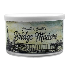 Cornell & Diehl Bridge Mixture 2oz