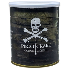 Cornell & Diehl Pirate Kake 8oz