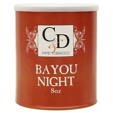 Cornell & Diehl Bayou Night 8oz