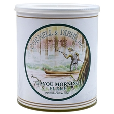 Cornell & Diehl Bayou Morning Flake 8oz