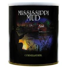 Cornell & Diehl Mississippi Mud 8oz