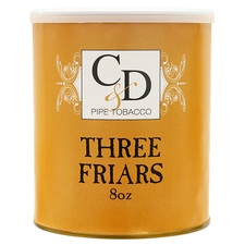 Cornell & Diehl Three Friars 8oz