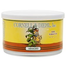 Cornell & Diehl Adagio 2oz