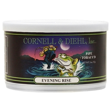 Cornell & Diehl Evening Rise 2oz