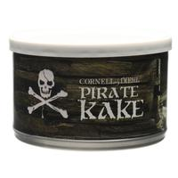 Cornell & Diehl Pirate Kake 2oz