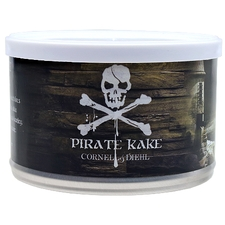 Cornell & Diehl Pirate Kake 2oz