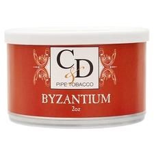 Cornell & Diehl Byzantium 2oz