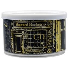 Cornell & Diehl Haunted Bookshop 2oz