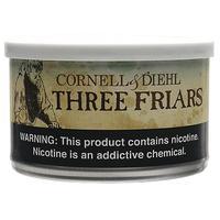 Cornell & Diehl Three Friars 2oz