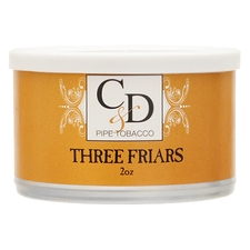 Cornell & Diehl Three Friars 2oz