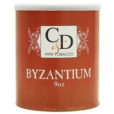 Cornell & Diehl Byzantium 8oz