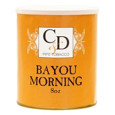 Cornell & Diehl Bayou Morning 8oz