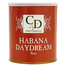 Cornell & Diehl Habana Daydreams 8oz