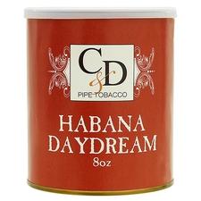 Cornell & Diehl Habana Daydream 8oz