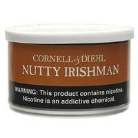 Cornell & Diehl Nutty Irishman 2oz