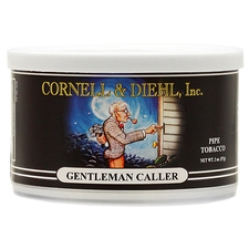 Cornell & Diehl Gentleman Caller 2oz