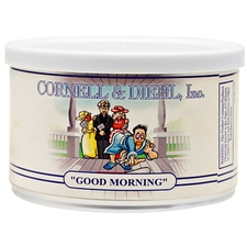 Cornell & Diehl Good Morning 2oz