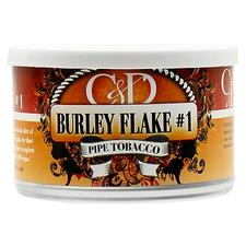 Cornell & Diehl Burley Flake #1 2oz