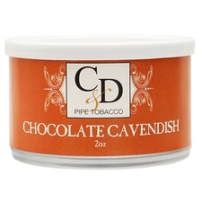 Cornell & Diehl Chocolate Cavendish 2oz