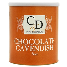 Cornell & Diehl Chocolate Cavendish 8oz