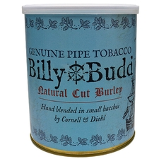 Cornell & Diehl Billy Budd 8oz