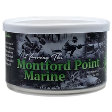 Cornell & Diehl Montford Point Marine 2oz