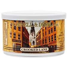 Cornell & Diehl Crooked Lane 2oz