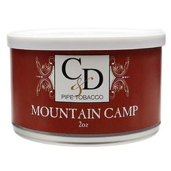 Cornell & Diehl Mountain Camp 2oz