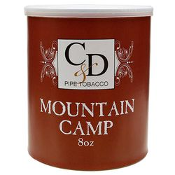 Cornell & Diehl Mountain Camp 8oz