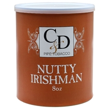 Cornell & Diehl Nutty Irishman 8oz