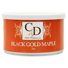 Cornell & Diehl Black Gold Maple 2oz