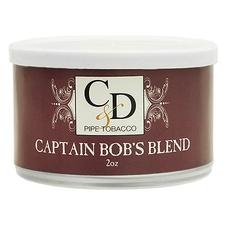 Cornell & Diehl Captain Bob's Blend 2oz