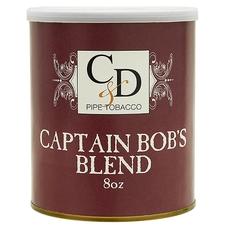 Cornell & Diehl Captain Bob's Blend 8oz