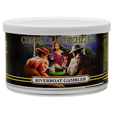 Cornell & Diehl Riverboat Gambler 2oz