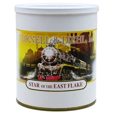 Cornell & Diehl Star of the East Flake 8oz