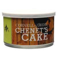 Cornell & Diehl Chenet's Cake 2oz