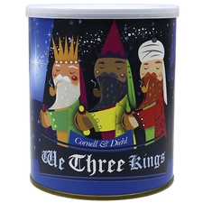 Cornell & Diehl We Three Kings 8oz