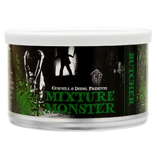 Cornell & Diehl Mixture Monster (Butcher) 2oz