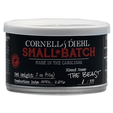 Cornell & Diehl The Beast 2oz