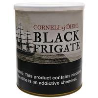 Cornell & Diehl Black Frigate 8oz