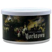 Cornell & Diehl Yorktown 2oz