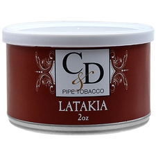 Cornell & Diehl Latakia 2oz