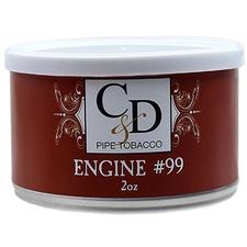 Cornell & Diehl Engine #99 2oz