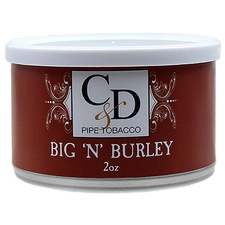 Cornell & Diehl Big 'n' Burley 2oz