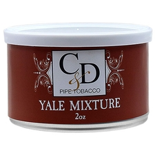 Cornell & Diehl Yale Mixture 2oz