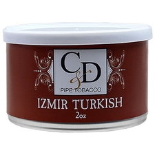 Cornell & Diehl Izmir Turkish 2oz